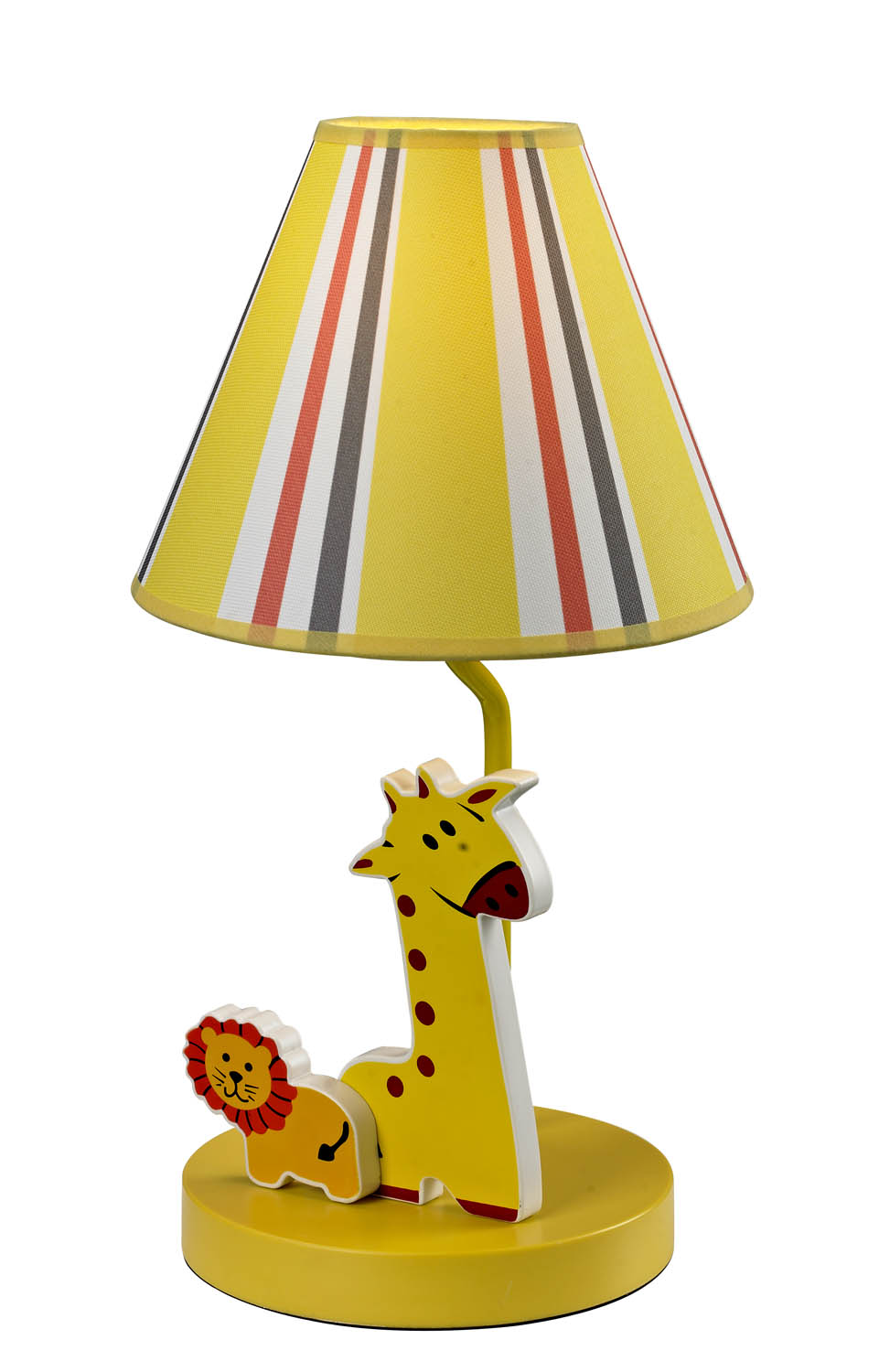 Ihausexpress colorful kids room table lamp mt0455 1a for Lamp kids room