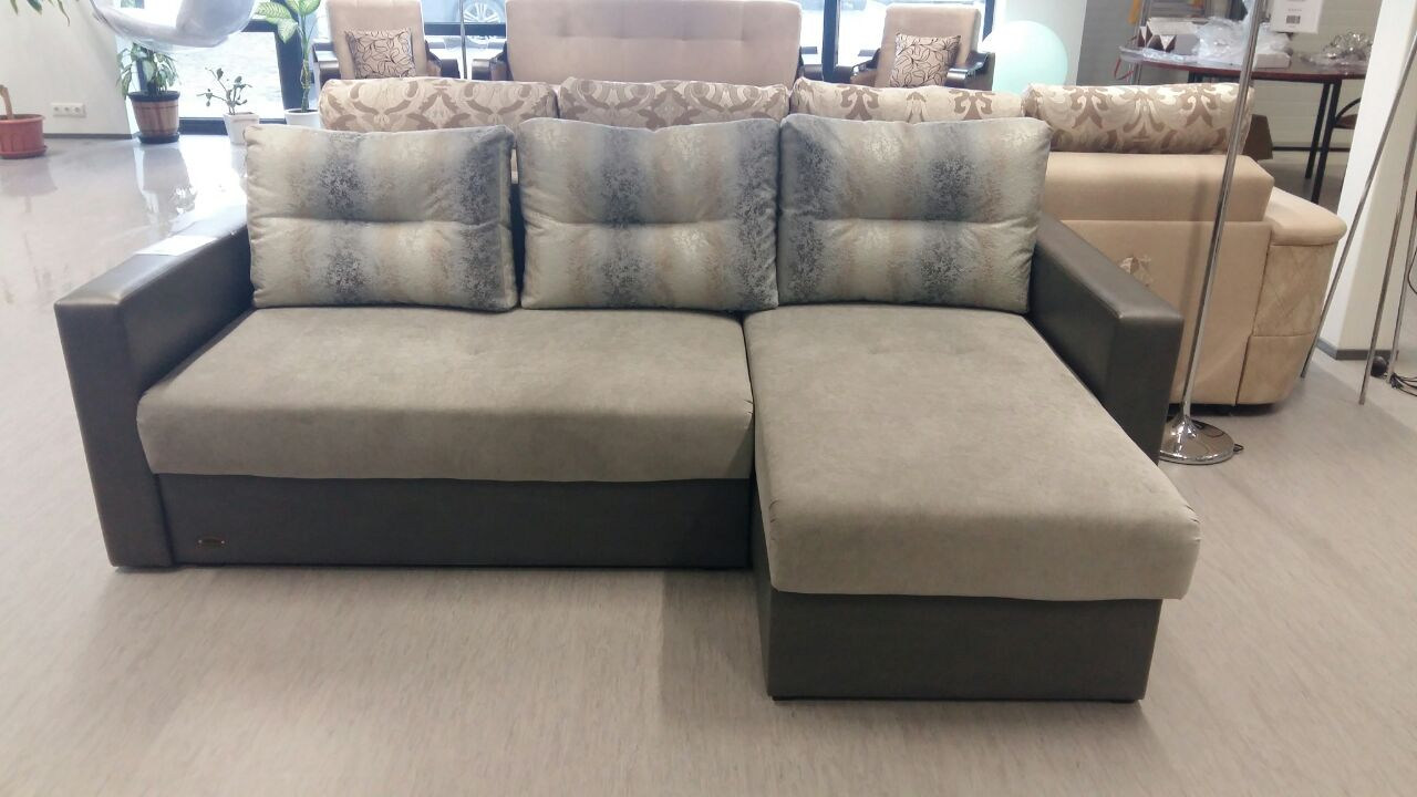 Ihausexpress Corner Sleeper Sofa Trend