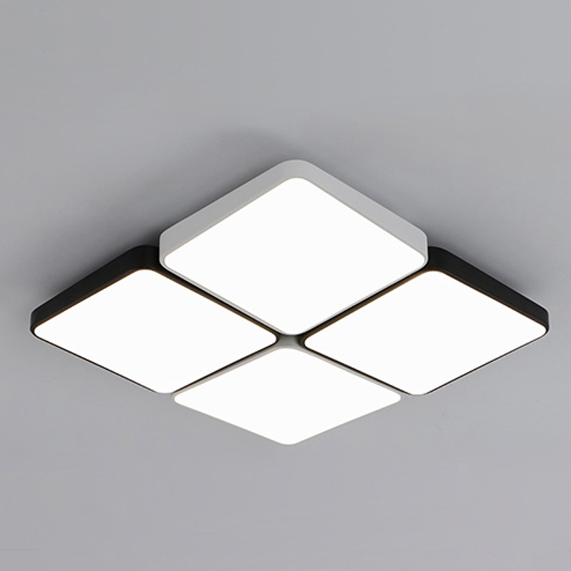 Ihausexpress square led ceiling light square led ceiling light aloadofball Choice Image