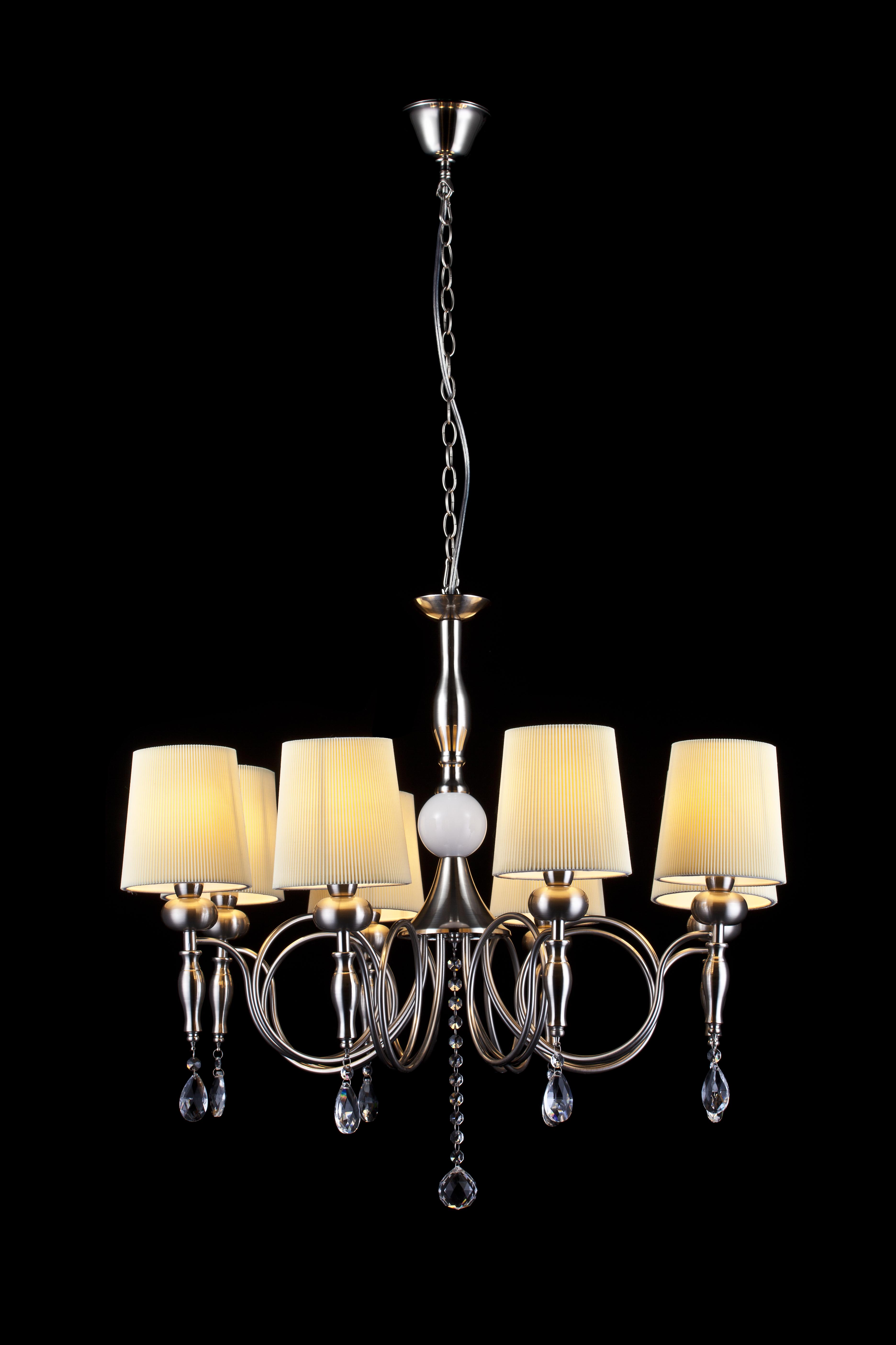 Egyptian Style Modern Crystal Lighting