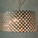 Puzzle design pendant lamp